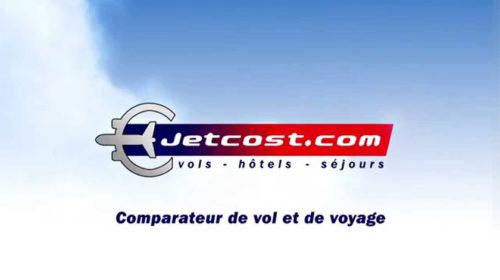 Motor de busca Jetcost aumentou facturação