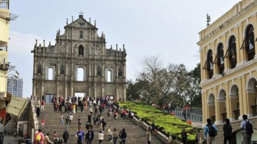Macau com acções de formação de técnicos de países lusófonos
