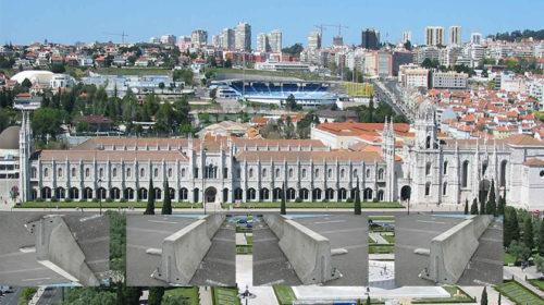 Lisboa com mais medidas de segurança