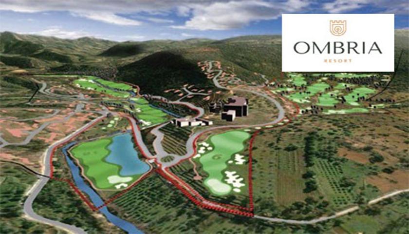 Ombria Resort vai (finalmente) avançar