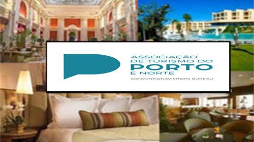 Porto e Norte recebeu cerca de 2 milhões de turistas em seis meses