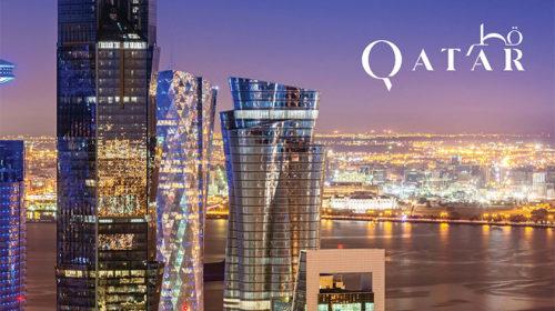 Qatar autoriza a entrada sem visto a cidadãos de Portugal