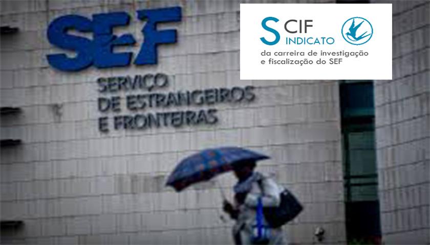 SEF SCIF entregam aviso de greve para 24 e 25 agosto