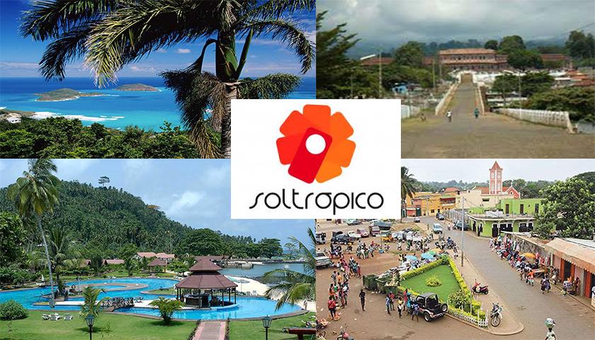 Soltrópico Lança Programação para São Tomé e Príncipe até abril de 2018