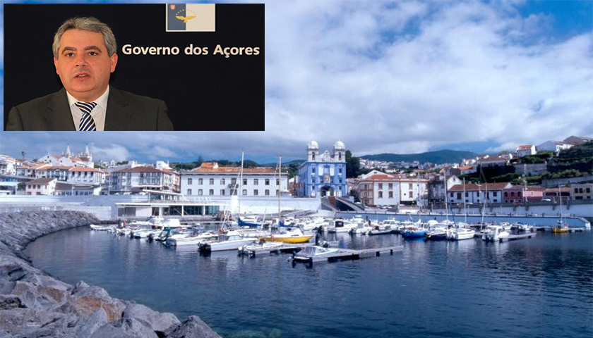 Aumento do turismo na ilha Terceira