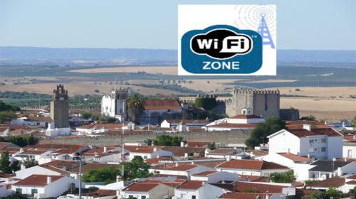 Serpa disponibiliza rede wi-fi em todo o concelho
