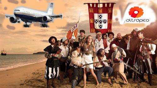 Soltrópico lança Campanha Especial para Festival Colombo em Porto Santo
