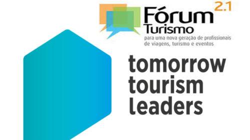 Tomorrow Tourism Leaders Porto esgotado