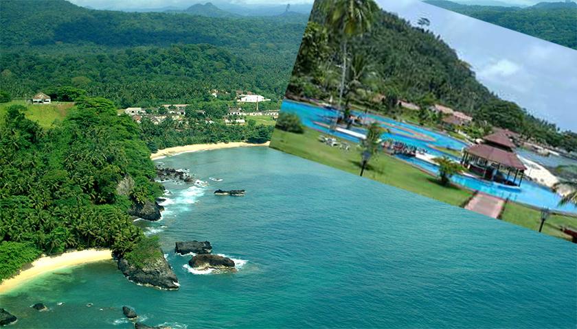 Viajar Tours propõe férias em São Tomé