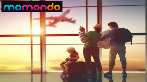 As melhores dicas para viajar com crianças