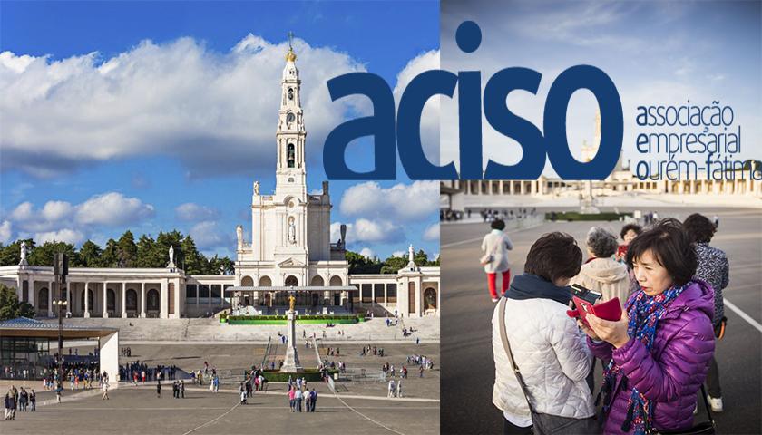 ACISO promove Fátima na Coreia do Sul