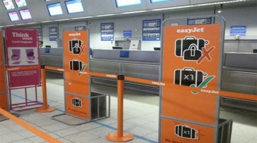 easyJet vai voar para Ibiza a partir do Porto