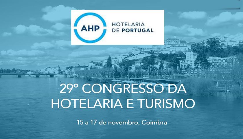 AHP vai fazer congresso nacional em Coimbra