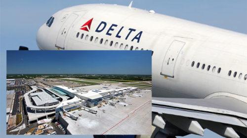 Delta Airlines voa para os EUA a partir de Lisboa e Ponta Delgada