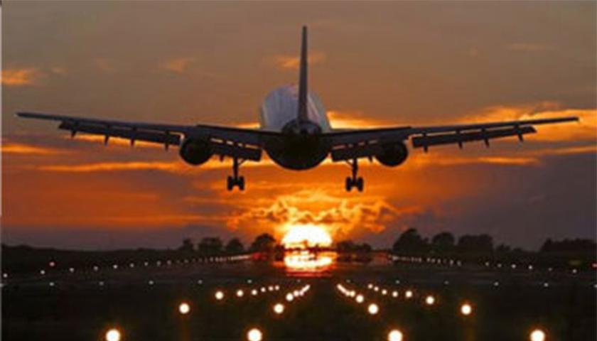 Conselhos para quem viaja de avião