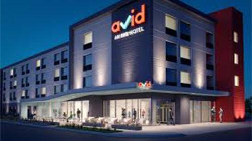Avid – a nova marca de hotéis do IHG
