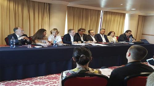 """Pedro Costa Ferreira apresentou a sua candidatura """"Juntos pelo Futuro"""""""