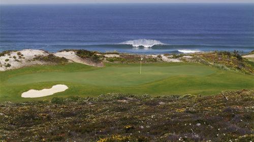 West Cliffs no Top 100 dos melhores campos da Europa