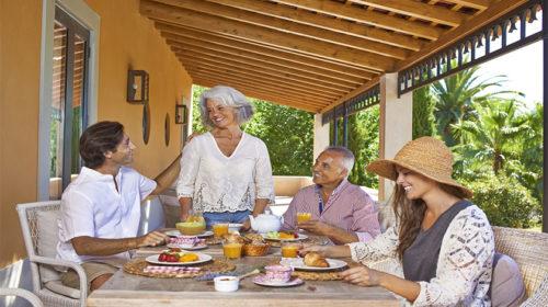 RTA participa na Feira da Dieta Mediterrânica