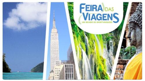 Feira das Viagens conjuga cultura com turismo em Lisboa e Braga