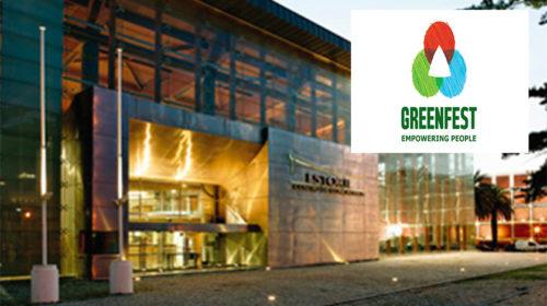 Estoril Greenfest tem conferência mundial sobre turismo sustentável