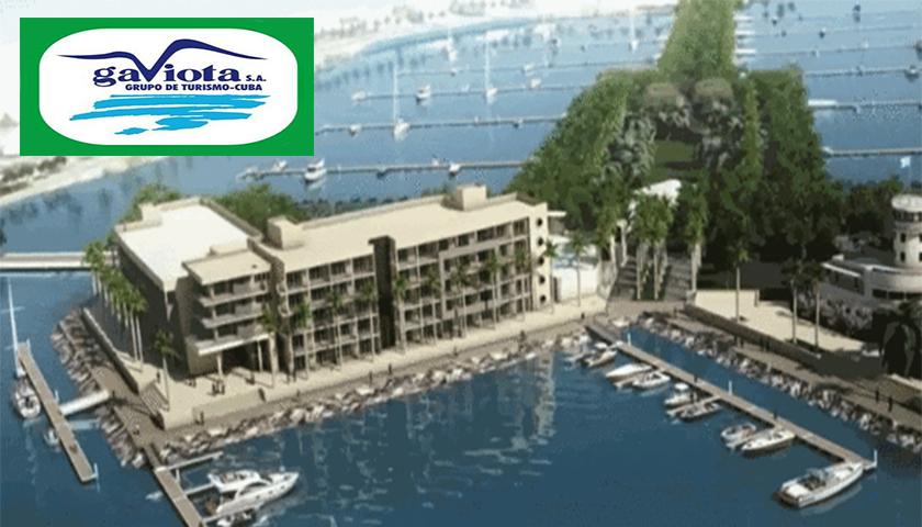 Grupo Gaviota já recuperou várias unidades hoteleiras