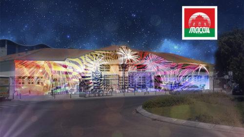 Macau presente no Lumina Festival da Luz de Cascais