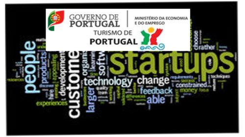 Turismo de Portugal convida startups para feiras internacionais