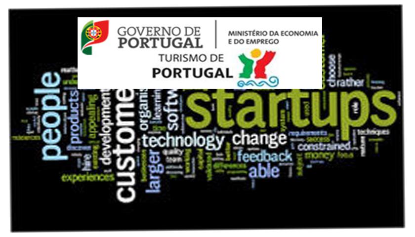 Turismo de Portugal integra 20 startups na representação nacional