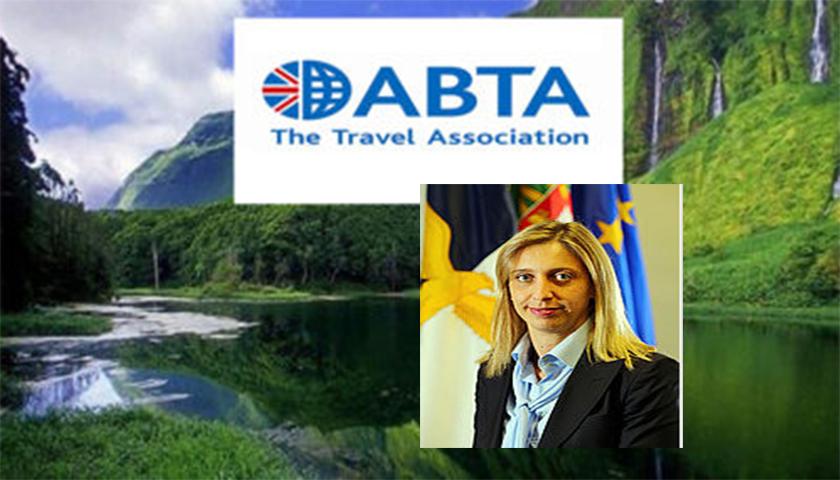 """Congresso da ABTA é """"extremamente importante"""" para os Açores"""