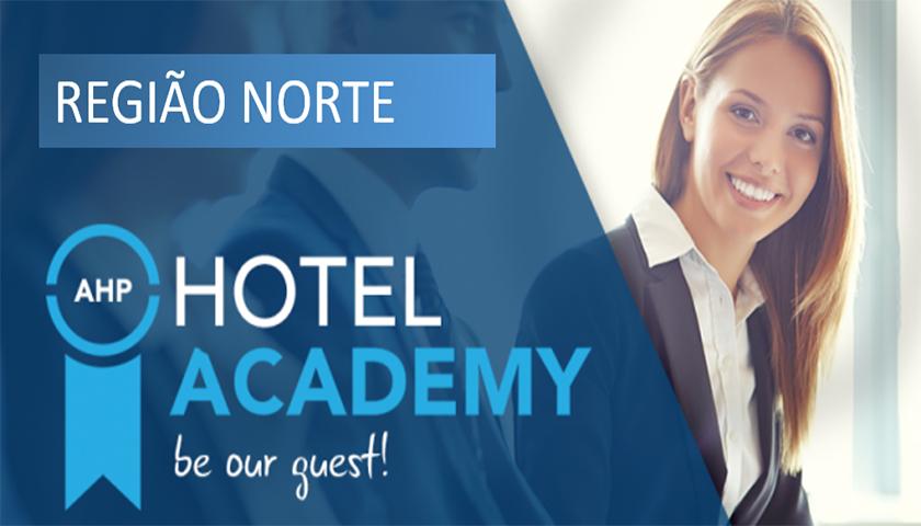 """""""AHP Hotel Academy"""" com roadshow de divulgação"""