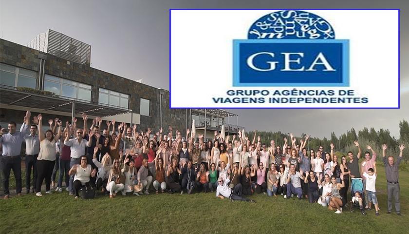 XIII Convenção Nacional da GEA