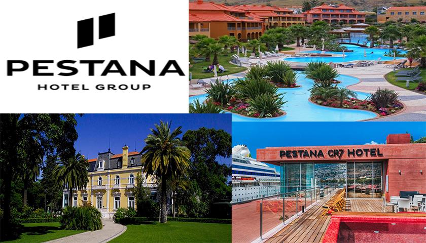Grupo Pestana distinguido nos 'óscares do Turismo'