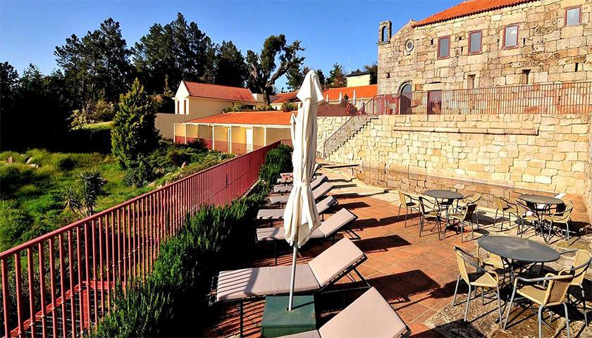 Pousadas de Portugal e Convento de Belmonte renovam parceria