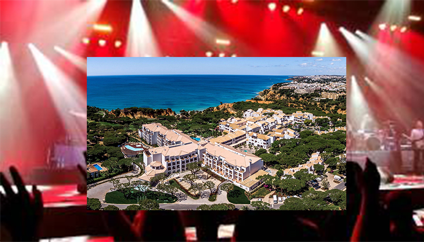 Private Luxury Forums Europe no Algarve