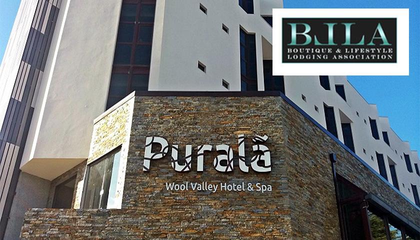 Puralã Hotel é o primeiro associado da BLLA em Portugal