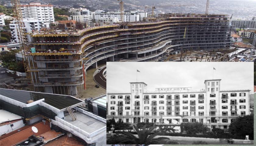 Hotel Savoy Palace aumenta o número de camas