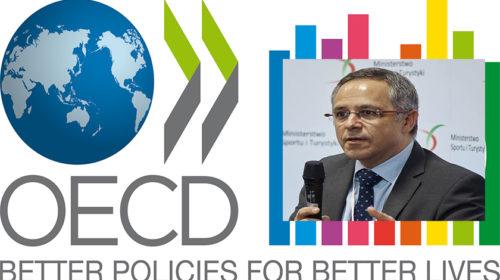 Portugal na presidência do Comité de Turismo da OCDE
