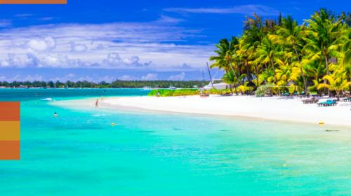 Soltrópico propõe Maurícias para fim de ano