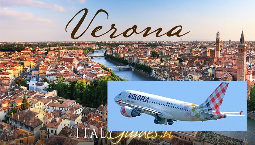 Algarveganha ligação aérea directa a Itália