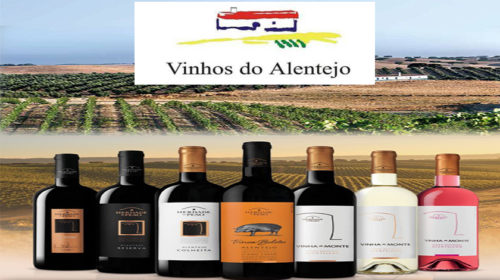 Vinhos do Alentejo mostram-se em Lisboa