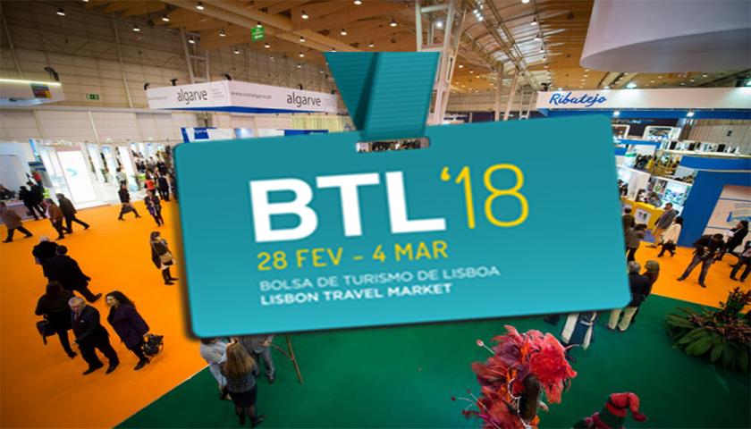 O que lhe oferece a BTL 2018