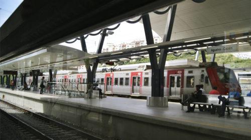 Sector ferroviário vai fazer greve sexta-feira