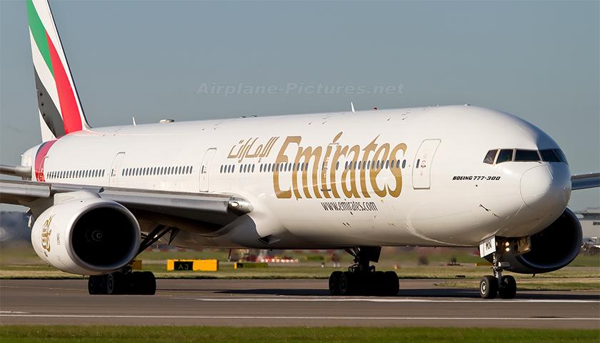 Emirates anuncia mais um voo diário para Lisboa