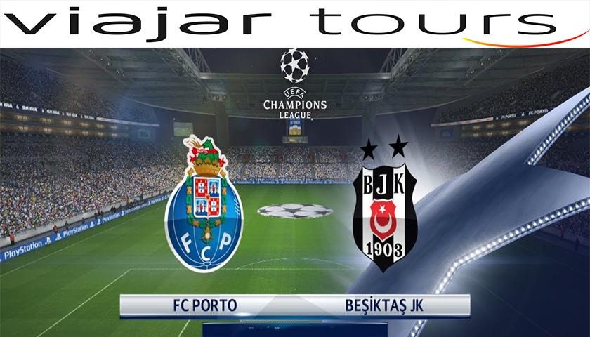 Viajar Tours com o FCP em Istambul