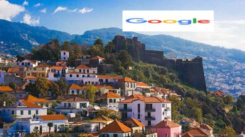 AP da Madeira e Google dinamizam imagem do destino