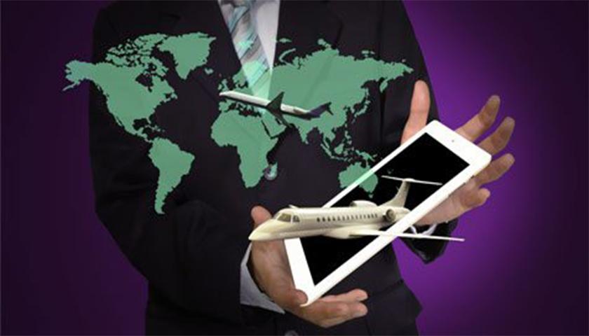 """Travelport divulga hábitos dos viajantes """"digitais"""""""