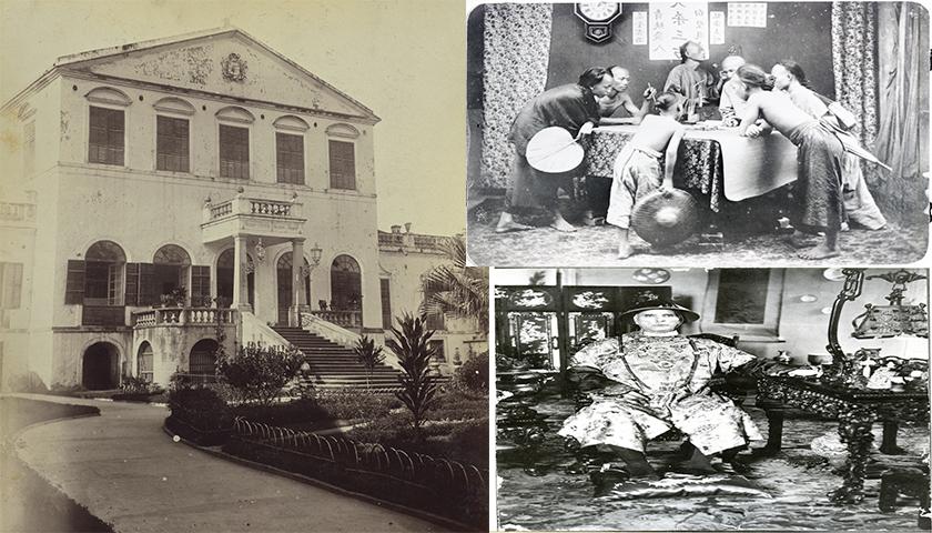 About Casa de Macau Australia