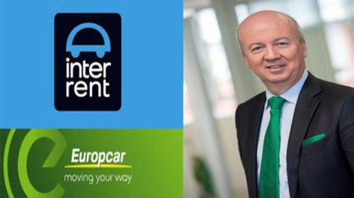 Grupo Europcar abre novos franchises em nove países
