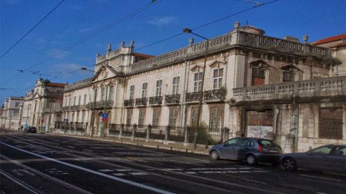 Lisboa: Palácio dos Condes da Ribeira Grande vai ser hotel e museu